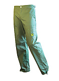 Monkee - Ubwuzu 3.0 Pants, moss, Gr. XL