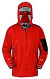 Mountain Hardwear - Cohesion Jacket Womens, dark tomato, Gr. S