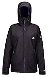 Mountain Equipment - Women Bastion Insulated Jacket, black, Gr. 10