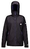 Mountain Equipment - Women Bastion Insulated Jacket, black, Gr. 10