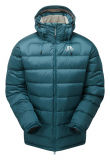 Mountain Equipment - Daunenjacke Lightline Jacket, legion blue, Gr. M