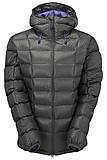 Mountain Equipment - Daunenjacke Lumin Women Jacket, shadow grey, Gr. 14 (L)