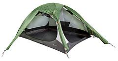 Mountain Hardwear - Kuppelzelt Optic VUE 3.5 Tent, green mountain