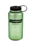 Nalgene - Weithalsflasche Everyday, Loop-Top, 1L, glow green