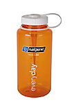 Nalgene - Weithalsflasche Everyday, Loop-Top, 1L, orange
