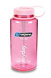 Nalgene - Weithalsflasche Everyday, Loop-Top, 1L, pink