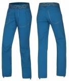 Ocun - Boulderhose Pantera Pants Women, capri blue, Gr. XS