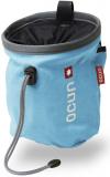 Ocun - Chalk bag Push, blue/grey