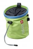 Ocun - Chalk bag Push, green/blue/green