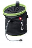 Ocun - Chalk bag Push, black/green