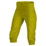Ocun - Klettercapri Noya Shorts Women, pond green, Gr. S