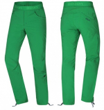 Ocun - Kletterhose Mánia Pants, green/navy, Gr. M