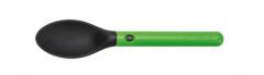 Optimus - Ausziehbarer Löffel Sliding Long Spoon, green/black