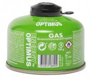 Optimus - Schraubgaskartusche, 100g, green