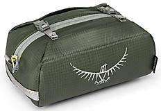 Osprey - Kulturbeutel Ultralight Washbag Padded, shadow grey