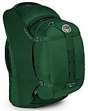 Osprey - Reiserucksack Waypoint 80, highland green, one size