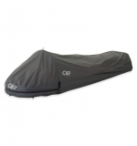 Outdoor Research - Biwaksack Helium Bivy, pewter
