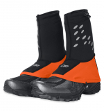 Outdoor Research - Gamasche Ultra Trail Gaiters, ember/black, Gr. M