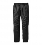 Outdoor Research - Men Rampart Hardshell Pants, black, Gr. XXL