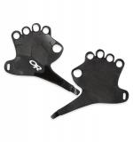 Outdoor Research - Risskletterhandschuh Splitter Glove, black, Gr. S/M