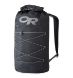 Outdoor Research - Rucksack Dry Isolation Pack, 18L, black, onesize