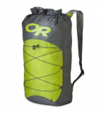 Outdoor Research - Rucksack Dry Isolation Pack, 18L, pewter/lemongrass, onesize