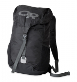 Outdoor Research - Rucksack Isolation Pack HD, 19L, black, onesize