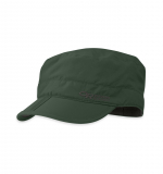 Outdoor Research - Radar Pocket Cap, evergreen/dark grey, Gr. L