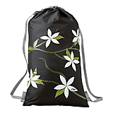 Outdoor Research - Strandbeutel Cinch Sack 11L, plumeria/black, onesize
