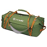Pacsafe - Duffelsafe AT 100 Carry-on adventure duffle, olive/khaki