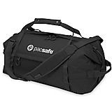 Pacsafe - Duffelsafe AT 45 Carry-on adventure duffle, black