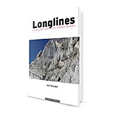 Panico - Kletterführer / Bildband Longlines - Die ganz großen Klettereien