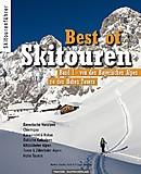 Panico - Skitourenführer Best of Skitouren Band 1