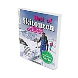 Panico - Skitourenführer Best of Skitouren Band 2