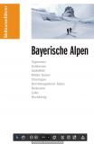 Panico - Skitourenführer Bayerische Alpen - Auflage 2019