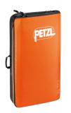 Petzl - Crashpad Alto, orange/schwarz