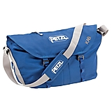 Petzl - Seilrucksack Kab, blau