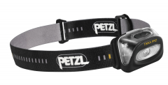 Petzl - Stirnlampe Tikka, 100 Lumen, schwarz