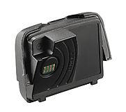 Petzl - Zubehör Batteriefach für Tikka R+ und Tikka RXP Stirnlampen, schwarz