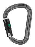 Petzl - Karabiner William Ball-Lock