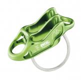 Petzl - Sicherungsgerät Reverso 4, apfelgrün