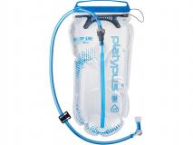 Platypus - Trinksystem Big Zip Evo, 3,0 Liter, transparent