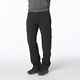 Prana - Stretch Zion Lined Pant, black, Gr. 28