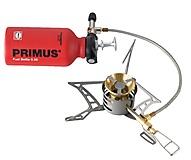 Primus - Benzinkocher OmniLite TI inkl. Brennstoffflasche 0,35 Liter