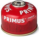 Primus - Ventilgaskartusche Power Gas, rot, 100g