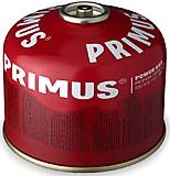 Primus - Ventilgaskartusche Power Gas, rot, 230g