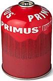 Primus - Ventilgaskartusche Power Gas, rot, 450g