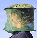 Coghlans - Moskitohutnetz deLuxe, grün
