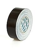Relags - Reparatur Tape, 50 mm breit, schwarz, 50 Meter
