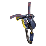 Salewa - Ergo Belay System, blue/night